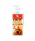 Saint Roche HEAVEN SCENT 1050ml Premium Organic Dog Shampoo