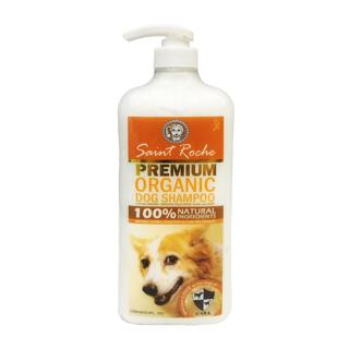 Saint Roche CARA Edition Nurture 1050ml Dog Shampoo