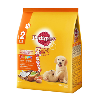 Pedigree Chicken, Egg and Milk 3kg Puppy Dry Food