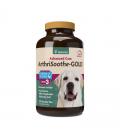 NaturVet ArthriSoothe-Gold Advanced Care Chewable Tablet Dog & Cat Supplement