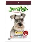 Jerhigh Meat Stick Duck 70g Dog Treats