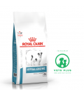 Royal Canin Veterinary Diet HYPOALLERGENIC SMALL DOG (under 10kg) 1kg Dog Dry Food