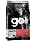 Go! Sensitivities Limited Ingredient Grain Free Salmon Recipe Dog Dry Food
