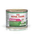 Royal Canin Mini Junior Appetite Stimulation 195g Dog Wet Food