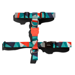 Zee Dog Ella Dog H-Harness