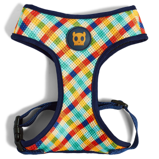 Zee.Dog Phantom Dog Air Mesh Plus Harness