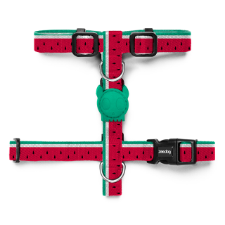 Zee.Dog Lola Dog H-Harness