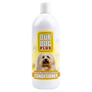 Our Dog Plus Extra Rich & Creamy Dog Conditioner