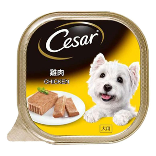 Cesar Chicken 100g Dog Wet Food
