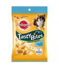 Pedigree Tasty Bites Crunchy Pockets Milk 60g Dog Treats