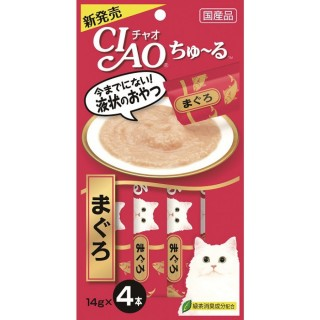 Ciao Churu 14g x 4 Cat Treats