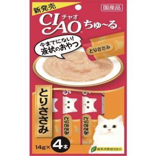 Ciao Churu 14g x 4 Cat Treats