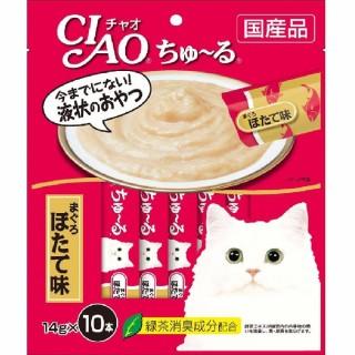 Ciao Churu 14g x 10 Cat Treats
