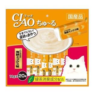 Ciao Churu 14g x 20 Cat Treats