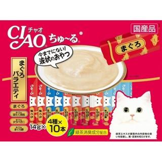 Ciao Churu 14g x 40 Cat Treats