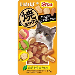 Inaba Soft Bits 25g Cat Treats