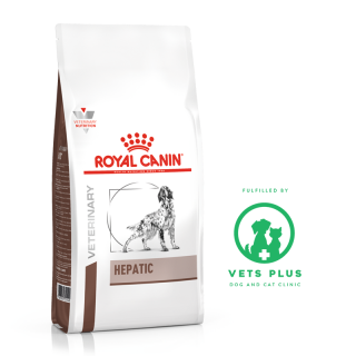 Royal Canin Veterinary Diet HEPATIC Dog Dry Food