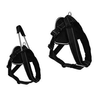 Patento Pet Jockey Medium Dog Harness