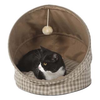 GUGUpet Foldable Pet Bed