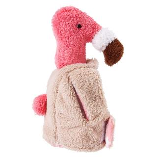 GUGUpet Flamingo Pet Hat