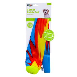 Outward Hound Comet Fetch Ball Dog Toy
