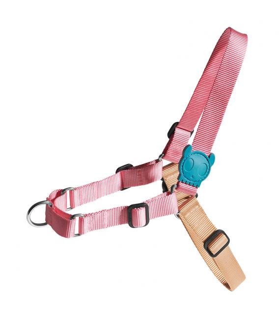 Zee.Dog Jelly Dog Soft-Walk Harness
