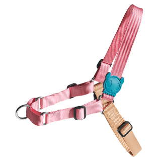 Zee.Dog Jelly Dog Soft-Walk Harness