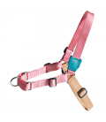 LIMITED EDITION Zee.Dog Jelly No-Pull Soft-Walk Dog Harness