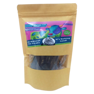 Dog-A-Petreat GREEN TRIPE 50g Dehydrated Dog Treats