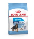 DISCOUNTED Royal Canin Maxi Puppy 4kg Dog Dry Food