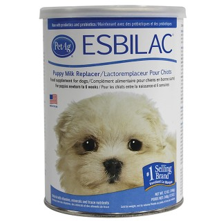 PetAg Esbilac Powder 340g Puppy Milk Replacer
