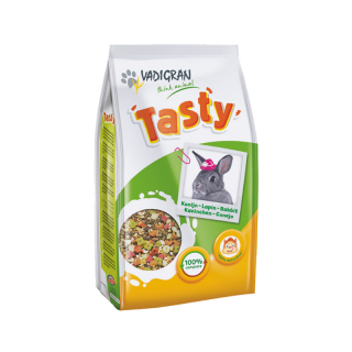 Vadigran Tasty 2.25kg Rabbit Food
