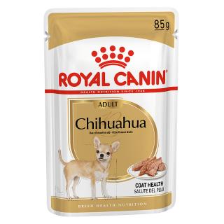 Royal Canin Chihuahua 85g Dog Wet Food