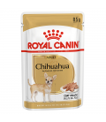 Royal Canin Chihuahua 85g Dog Wet Food