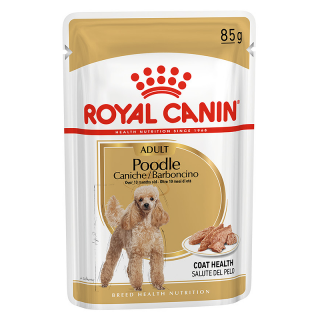 Royal Canin Poodle 85g Dog Wet Food
