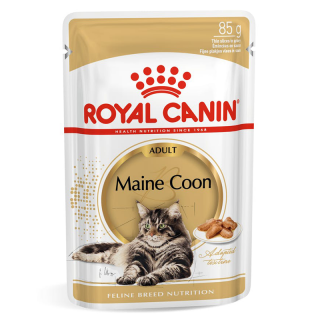 Royal Canin Maine Coon 85g Cat Wet Food
