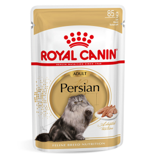 Royal Canin Persian 85g Cat Wet Food