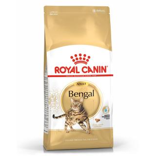 Royal Canin Bengal 2kg Cat Dry Food