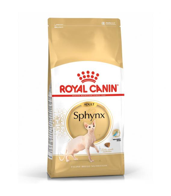 Royal Canin Sphynx 2kg Cat Dry Food