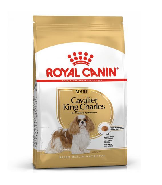 Royal Canin Cavalier King Charles Dog Dry Food