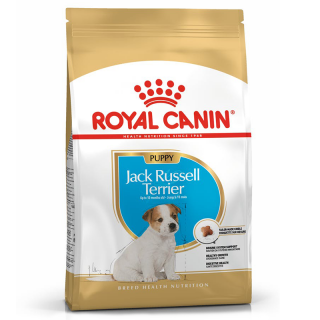 Royal Canin Jack Russell Terrier Puppy Dry Food