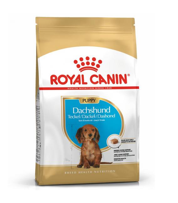 Royal Canin Dachshund 1.5kg Puppy Dry Food