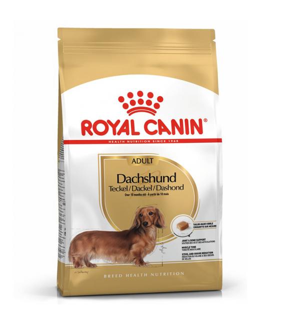 Royal Canin Dachshund Dog Dry Food