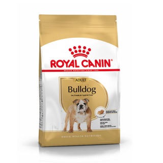 Royal Canin Bulldog 3kg Dog Dry Food
