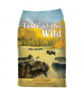 Taste of the Wild Canine High Prairie with Roasted Bison & Roasted Venison 12.2kg Grain Free Dog Dry Food
