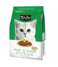 Kit Cat Fillet 'O' Flakes Cat Dry Food