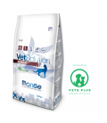 Monge Vet Solution Hepatic 1.5kg Cat Dry Food