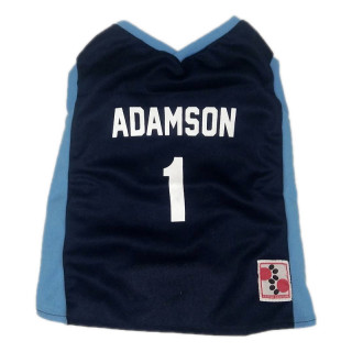 Pawsh Couture UAAP Adamson V-neck Pet Jersey