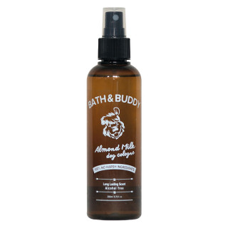 Bath & Buddy Almond Milk 200ml Pet Cologne