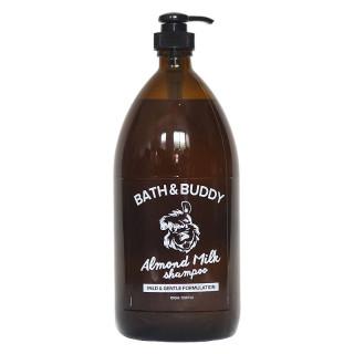 Bath & Buddy Almond Milk Pet Shampoo